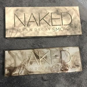 Urban Decay Makeup - Naked Smoky Palette/Urban Decay